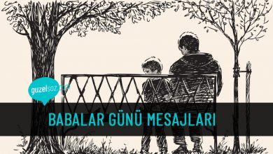 Photo of Babalar Günü Mesajları