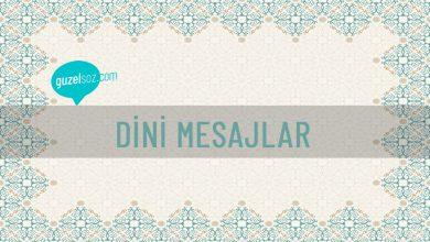 Photo of Dini Mesajlar
