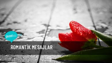 Photo of Romantik Mesajlar