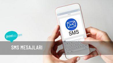 Photo of SMS Mesajları