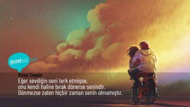 Photo of Sevgi İle İlgili Sözler