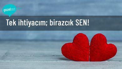 Photo of Sevgiliye Mesajlar