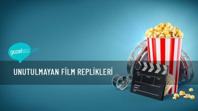 Photo of Unutulmayan Film Replikleri
