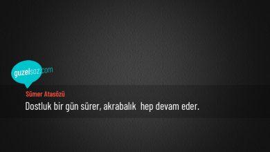 Photo of Sümer Atasözleri